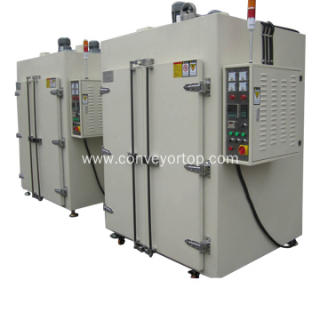 Industrial  Hot Air Cycling Heating Drying Oven